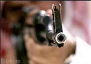 انتقام وحشتناک و به رگبار بستن برادر شوهر در شیراز