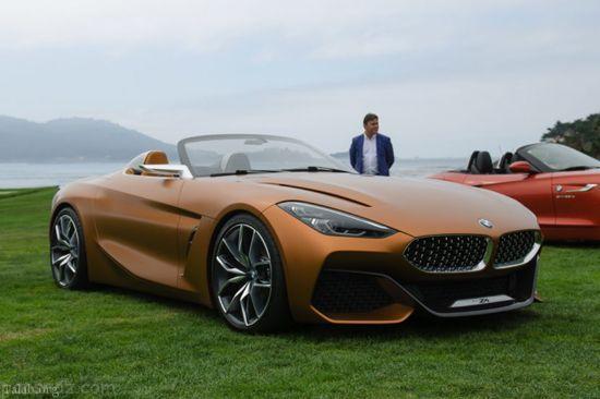 بهترین خودروهای کروکی تاریخ شرکت BMW +عکس