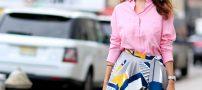 قدبلندها کدام مدل لباس زنانه را بپوشند؟