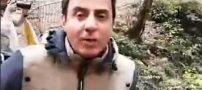 ویدیو دیدنی عمو پورنگ در جنگل های شمال کشور
