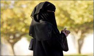 کار غیر انسانی یک زن سعودی در دانشگاه