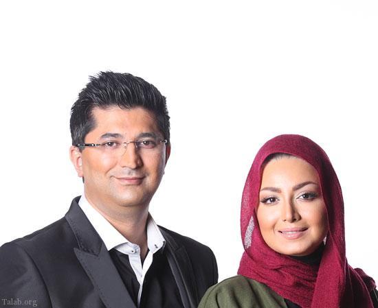 دکتر سرکارات تولد همسرش شیلاد خداداد را تبریک گفت