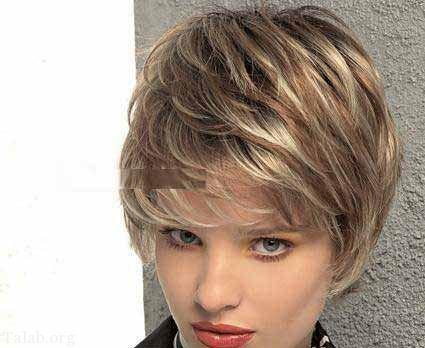 فرمول ترکیب رنگ موهای جذاب و شیک