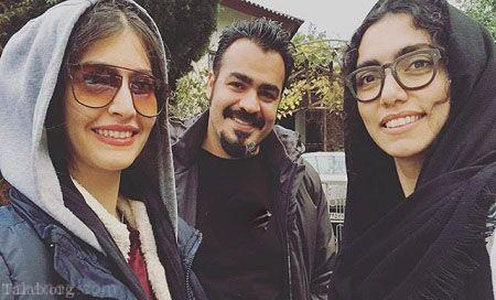 عکسهای جالب و جدید بازیگران معروف در اذرماه