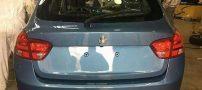 """رونمایی از خودروی جدید سایپا با نام """"کوییک خودرو"""""""