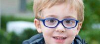 نکاتی مهم در مورد محافظت از چشمان کودکان