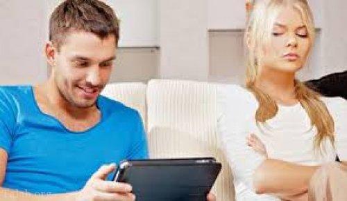 حسادت میتواند زندگی زناشویی را از بین ببرد