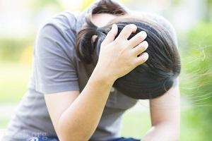 دلایل و درمان خارش بیش از حد سر