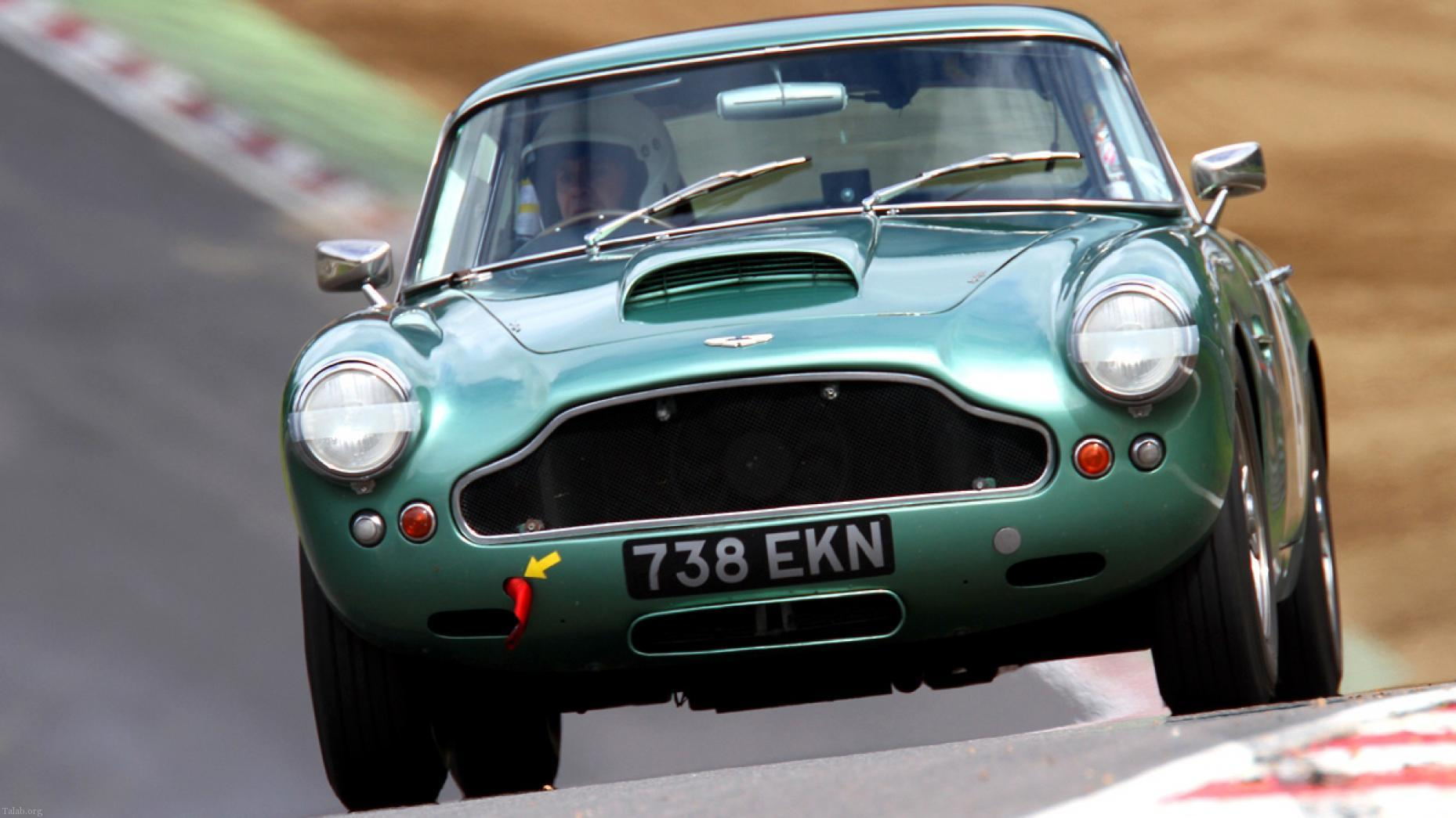جذاب ترین خودروهای کلاسیک و قدیمی در تاریخ