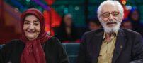 شایعه مرگ استاد مشایخی توسط همسرش رد شد