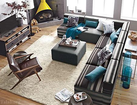 الگویی های که برای داشتن بهترین خانه باید رعایت شود