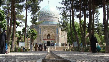 مکان های دیدنی شهر نیشابور
