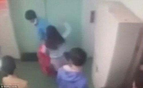 ماجرای تجاوز به دختر جوان به واسطه استخدام در شرکت