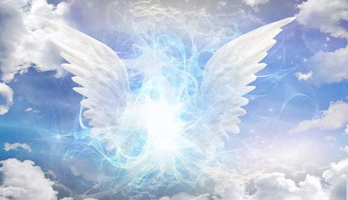 فرشتگان و ملائکه هم گریه یا قهقهه میکنند ؟