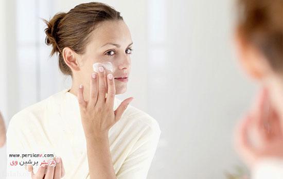 روش های مقابله با خشکی پوست در فصل زمستان