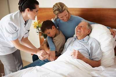 روش هایی برای امیدوار کردن افراد سالمند