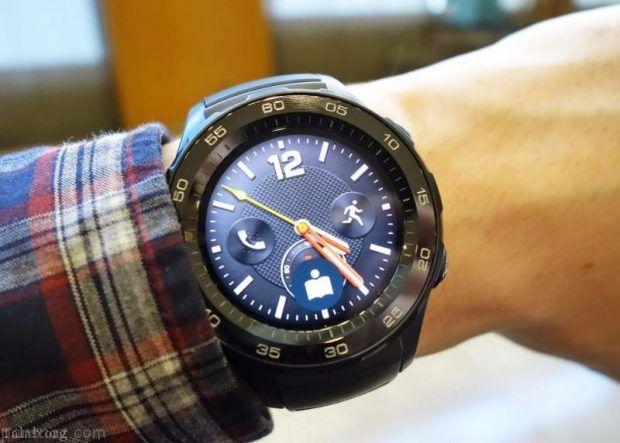 7 ساعت هوشمند با برندهای مختلف در دنیا