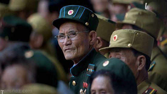 11 اتفاق ترسناک و عجیب در کشور کره شمالی