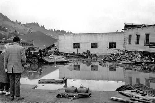 10 نمونه از بزرگترین زلزله های تاریخ بشر (+تصاویر)