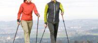 فواید پیاده روی در تناسب اندام و لاغری