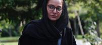 واکنش مهناز افشار به زمین لرزه عظیم کرمانشاه