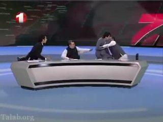 کلیپ جالب برنامه 90 افغانستان