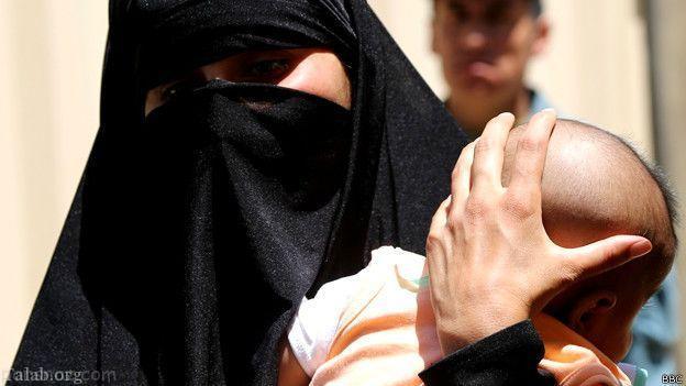 دختر افغانی که پس از تجاوز پدرش برای دومین بار حامله شد (عکس)