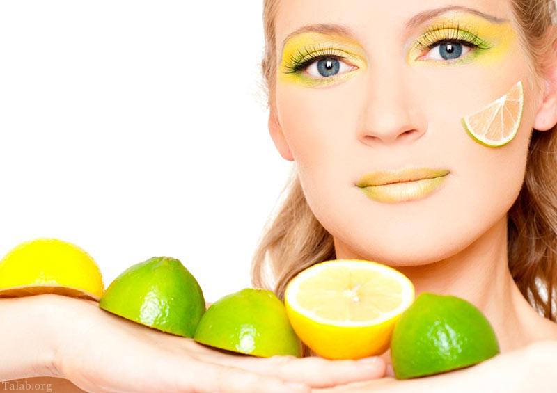 خوراکی هایی که برای سلامت پوست مناسب است
