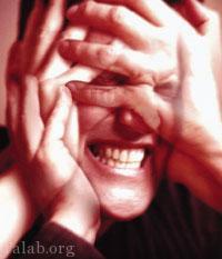 تاثیر گذاری قابل توجه زلزله بر استرس روانی