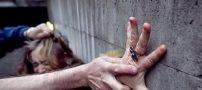 تجاوز یک هفته ای به دختر جوان در استدیو (+18)