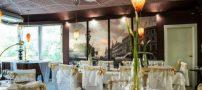 معرفی لاکچری ترین و بهترین رستوران های جهان