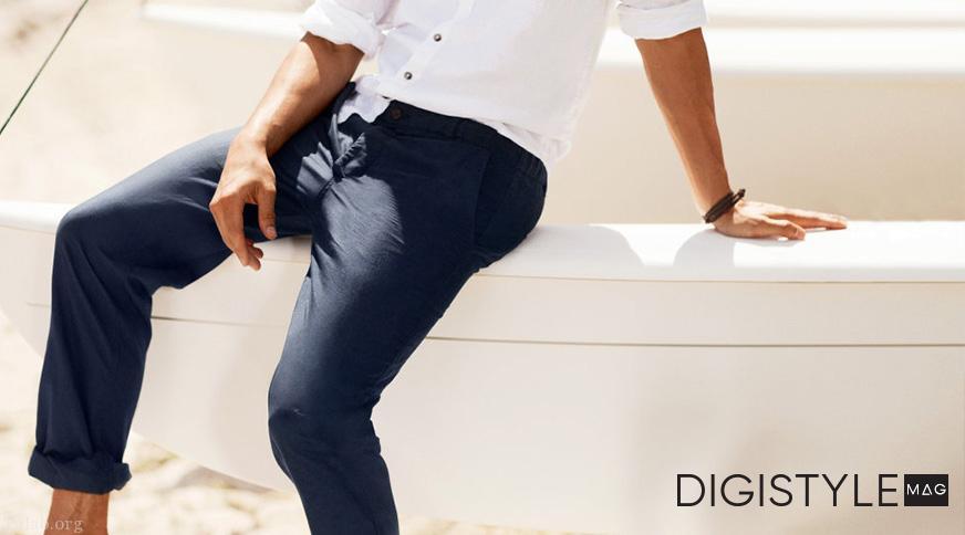 6 مدل لباس مردانه برای انکه با مد جوان بمانید