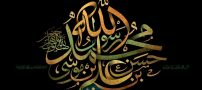 متن عاشقانه و خواندنی در وصف امام رضا (ع)