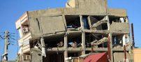 شهادت یکی از نیروهای ارتش در حین کمک رسانی زلزله زدگان