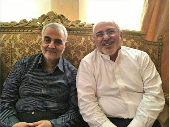 بیوگرافی و نگاهی به زندگی حاج قاسم سلیمانی