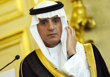 وزیر خارجه عربستان سعودی : دلمان نمیخواهد با ایران بجنگیم