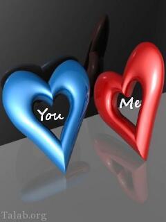 تصاویر لاو و عاشقانه برای گوشی موبایل (44)