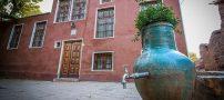 تصاویری از روستای خاص و دیدنی ابیانه در اصفهان