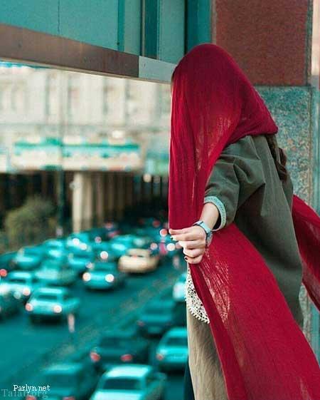 عکس های جدید دخترانه غمگین برای پروفایل