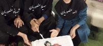 نگاهی به زندگی جذاب خواهران منصوریان