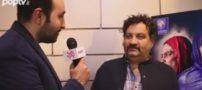 نظر مهراب قاسم خانی در مورد جام جهانی 2018 (+فیلم)