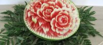 فواید میل کردن هندوانه در شب یلدا