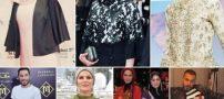 نگاهی به لباس جذاب بازیگران ایرانی (عکس)