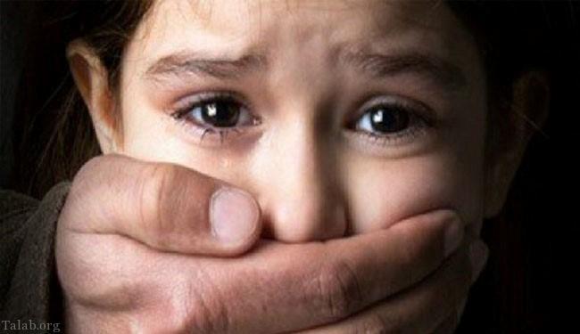 آزار جنسی ناپدری با دختر 7 ساله در کرج