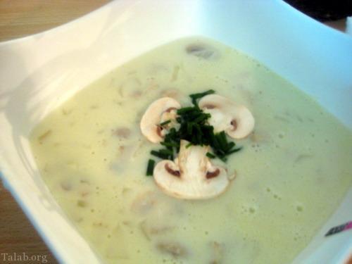 دستور تهیه سوپ شیر خوشمزه و پرطرفدار