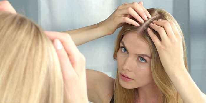 ایده های کاربردی برای پرپشت کردن موهایتان