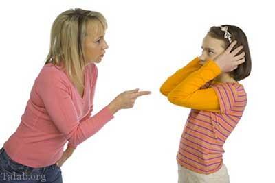 روش نه گفتن به کودک ؟