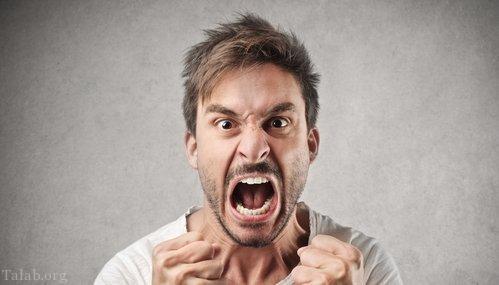 10 پیشنهاد برای کنترل خشم و نفرت