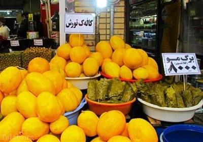 آداب و رسوم های متفاوت شب یلدا در کردستان
