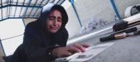 کلیپ ایرانی تجاوز جنسی به دختر جوان